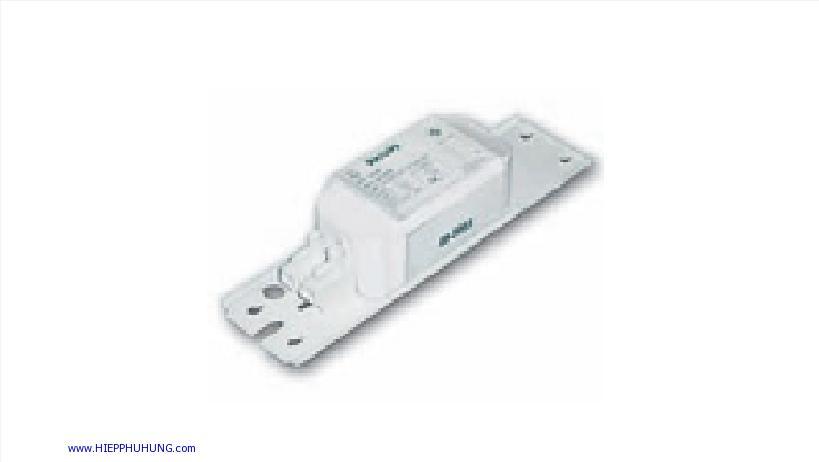 Chấn lưu bóng huỳnh quang TL-D 18W/36W/58W - PHILIPS
