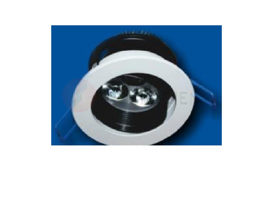 Đèn Downlight âm trần LED PARAGON - PRDDD60L3