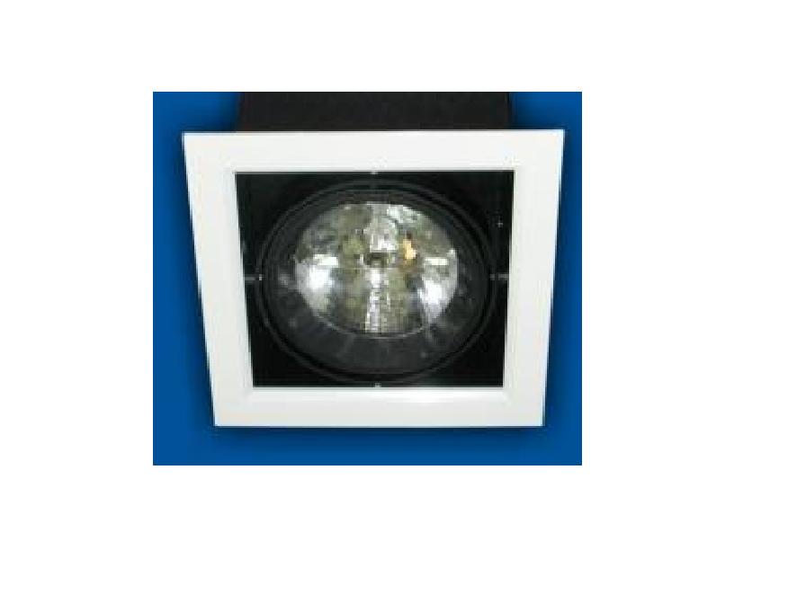 Đèn rọi âm trần Paragon - OLB MR111 50W