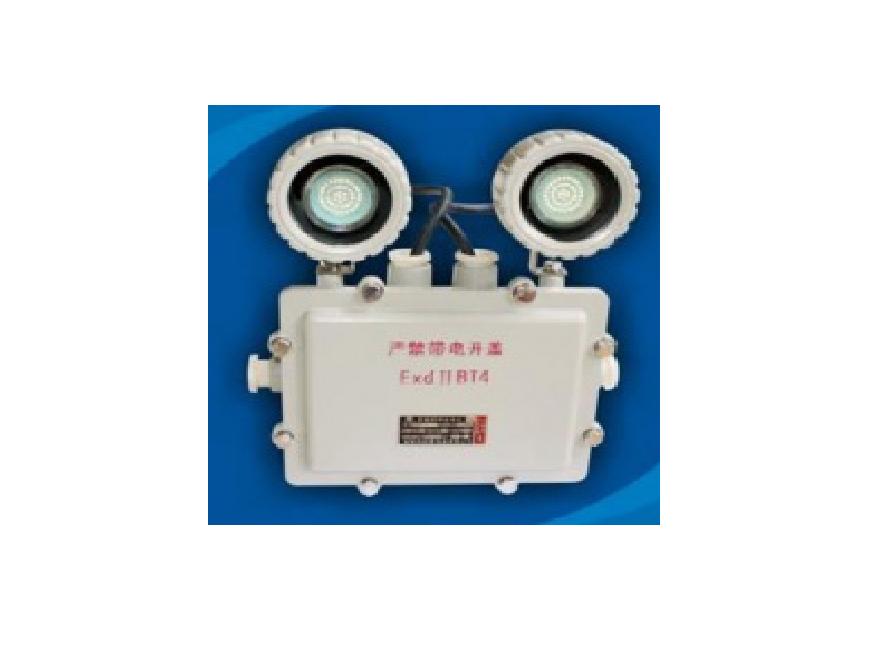 Đèn sự cố chống nổ bóng LED - BCJ-4B