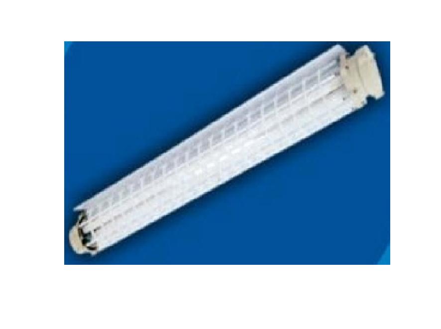 Đèn huỳnh quang chống nổ - BPY