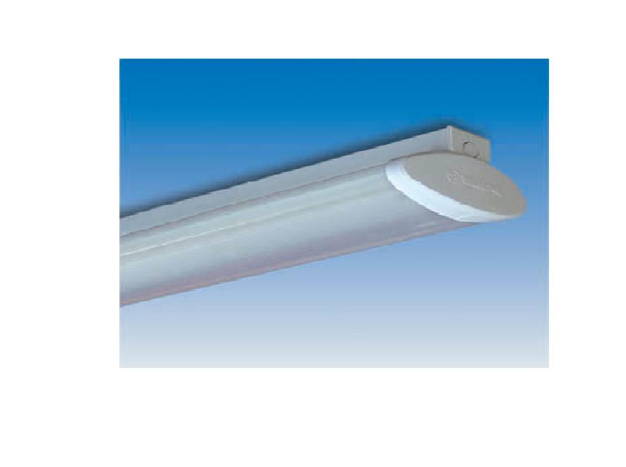 Bộ đèn có chụp nhựa dạng ELIP nhãn hiệu SINO - SPE