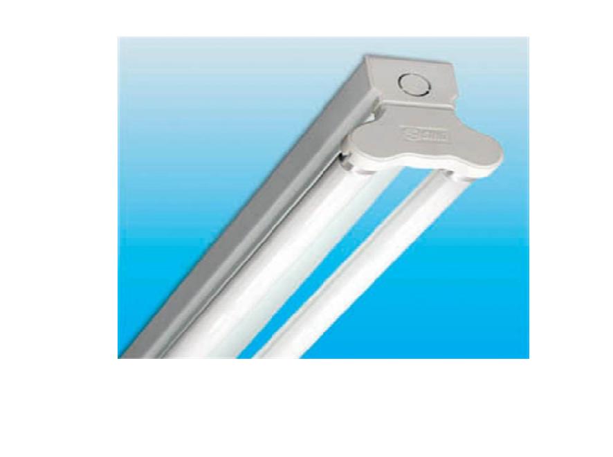 Máng đèn huỳnh quang kiểu Batten SINO SP