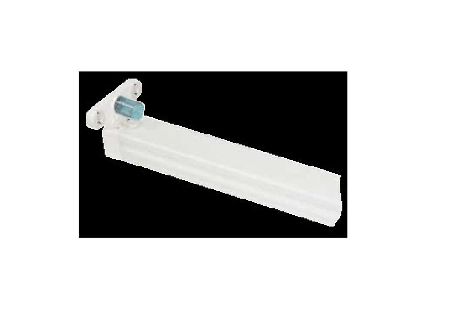 Máng đèn huỳnh quang Batten tiêu chuẩn - BF