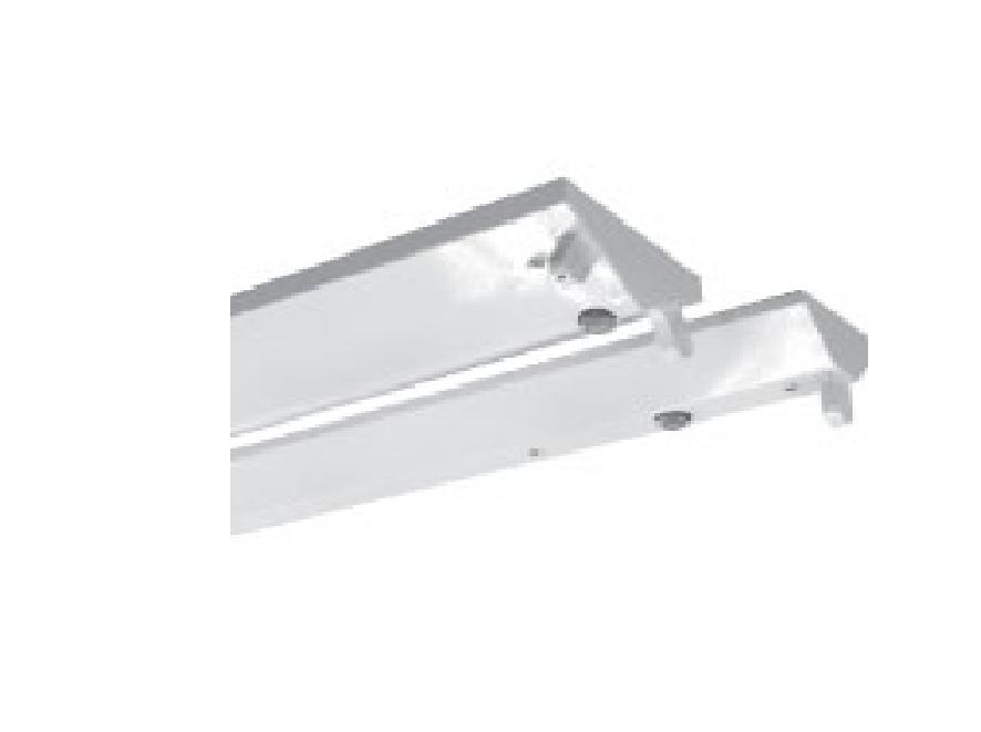 Máng đèn huỳnh quang V-Shape - ALVS