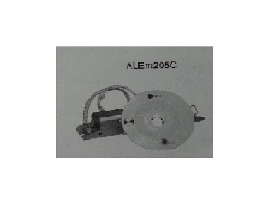 Đèn chiếu sáng khẩn cấp bóng LED  ALEm 205C
