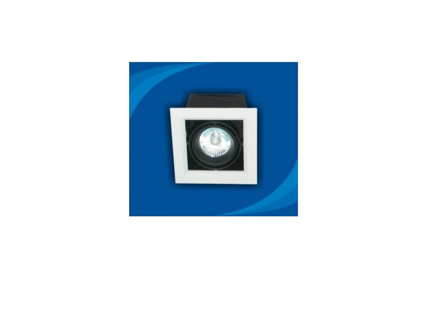 Đèn rọi âm trần bóng Halogen Paragon - OLA150MR16(DLK1184)