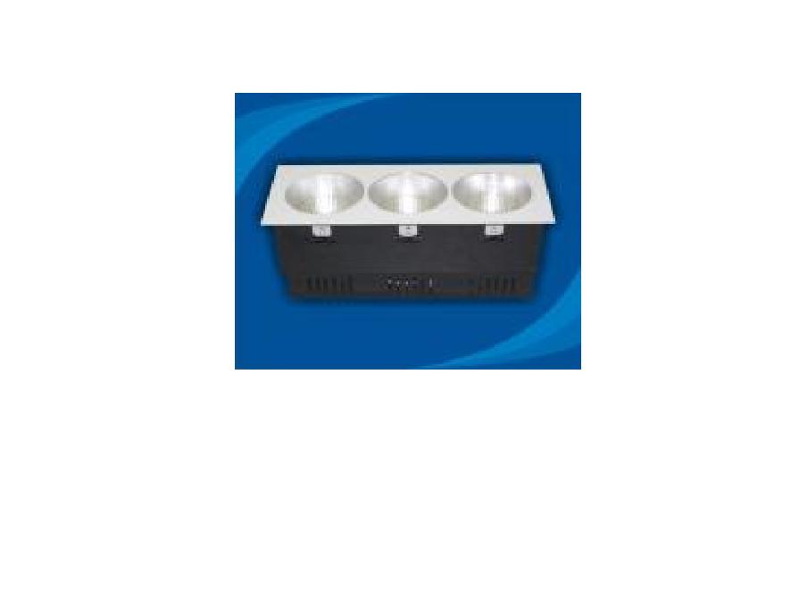 Đèn rọi âm trần bóng compact E27 - OLM135E27 (DLK1210)