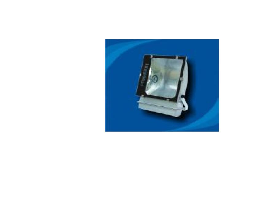 Đèn pha chống thấm bóng cao áp - POLA100065