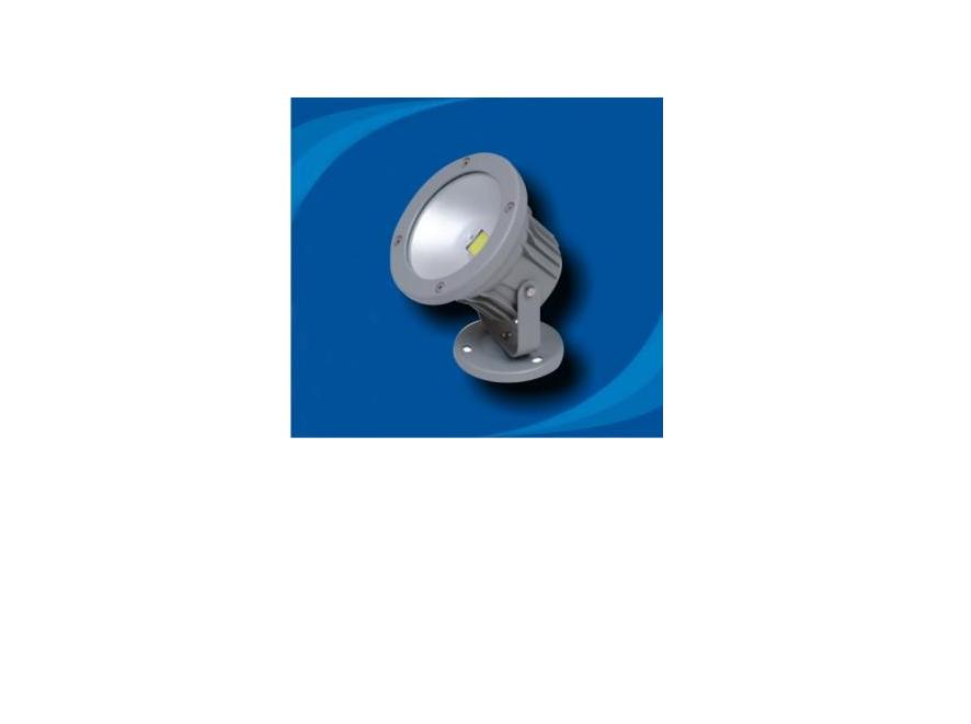 Đèn pha chống thấm bóng LED -  POLL365L