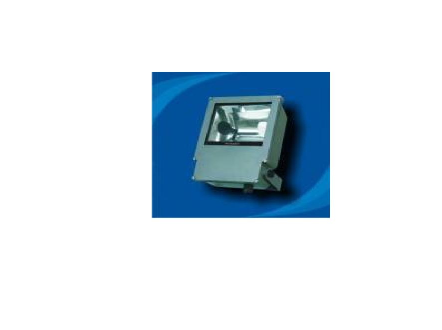 Đèn pha chống thấm bóng cao áp - POLC15065/E27
