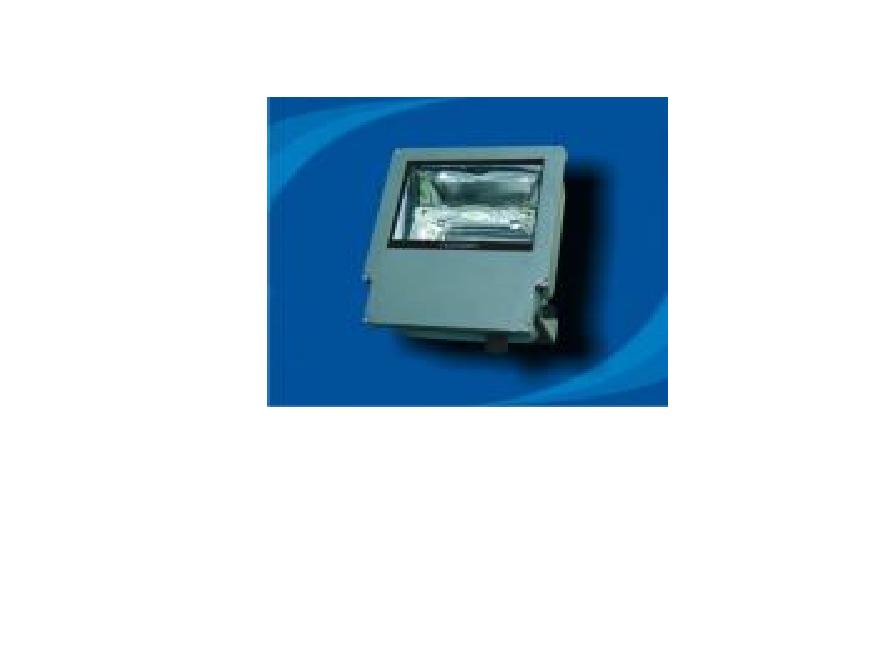Đèn pha chống thấm bóng halogen - POLC15065/RxS7
