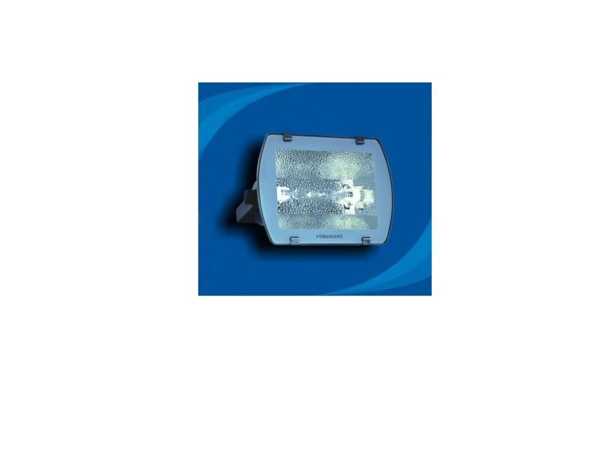 Đèn pha bóng halogen - POLB15065/RxS7