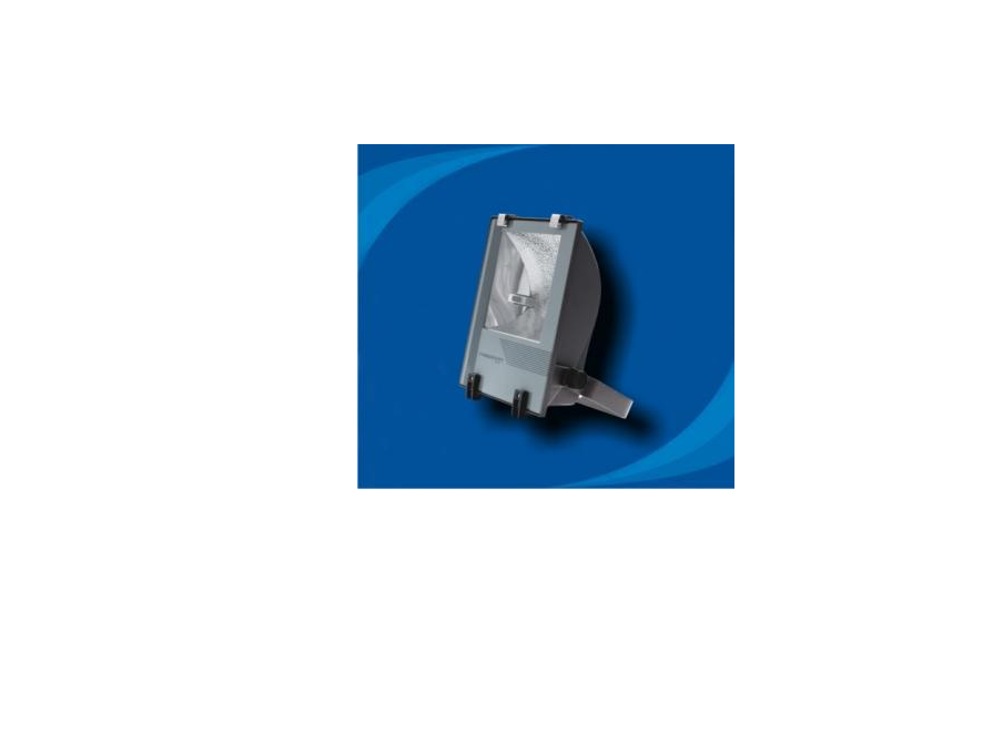 Đèn pha chống thấm bóng halogen- POLA15065