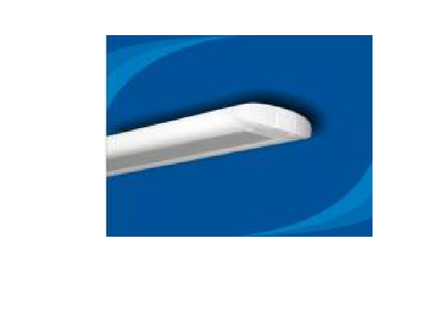 Máng đèn huỳnh quang - PCFL (PKNP)