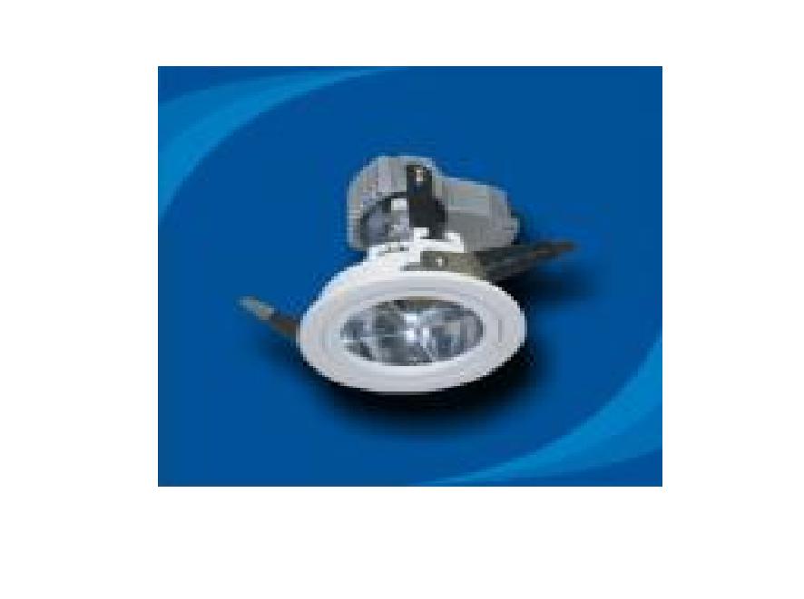 Đèn downlight âm trần - PRDV80GY635