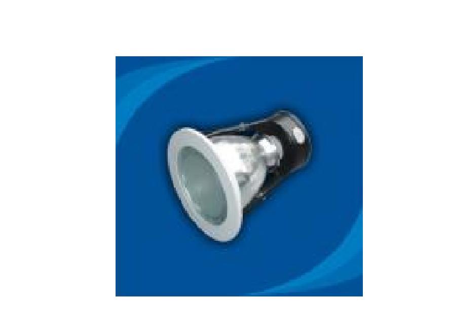 Đèn downlight âm trần -  PRDH