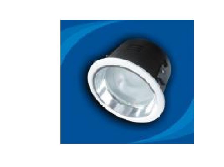 Đèn downlight âm trần - PRDF