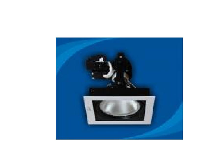 Đèn downlight âm trần - PRDP110P30170 (DLM007)