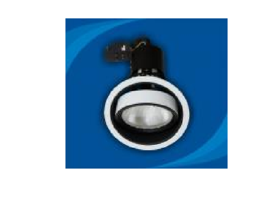 Đèn downlight âm trần - PRDQ125P30170 (DLK 1217)