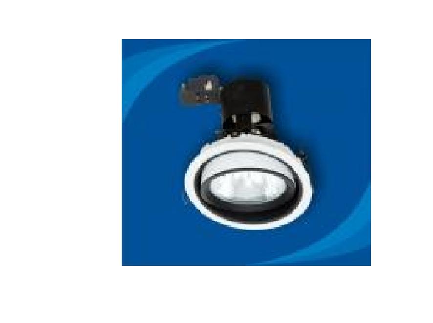 Đèn downlight âm trần - PRDQ125G12 (DLK 1216)