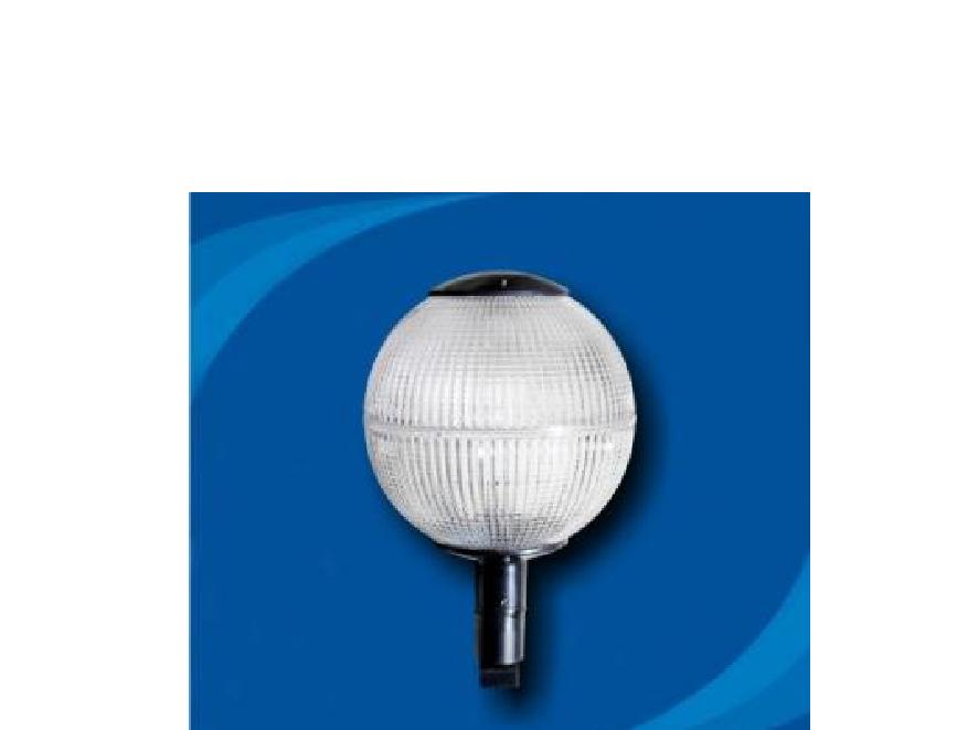 Trụ đèn - đOLU140E27 (DCV 014)