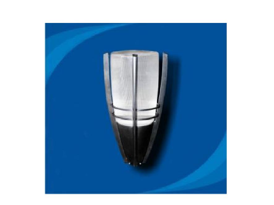Trụ đèn - OLT140E27 (DCV 012)