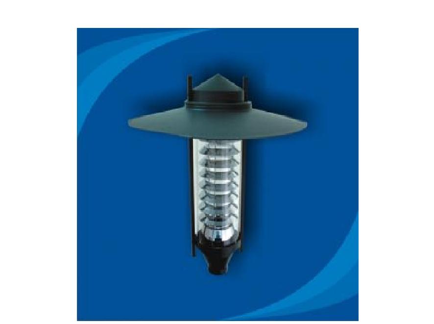 Trụ đèn - OLC140E27 (DCV 001)