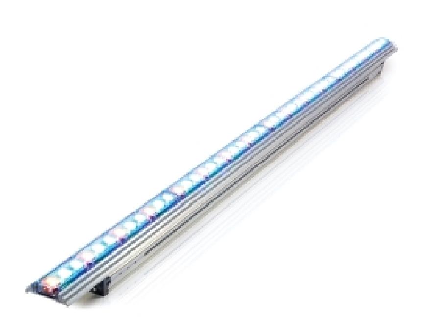 Đèn pha LED dạng thanh chiếu - Color graze MX powercore