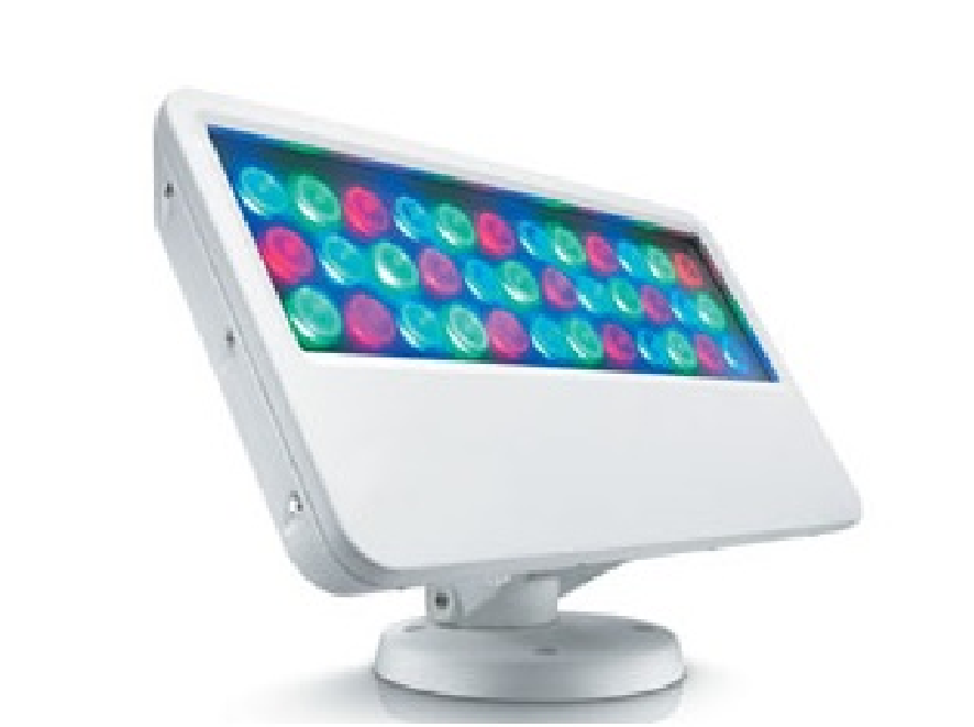 Đèn pha LED - ColorBlast Powercore (BCP472)