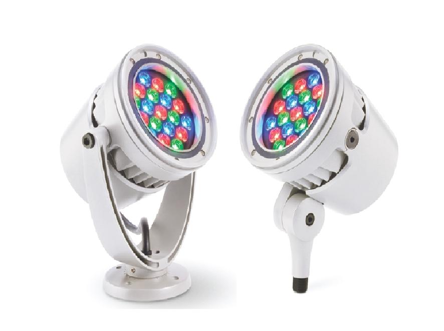 Philips BCP462 -  Đèn pha LED dạng tròn