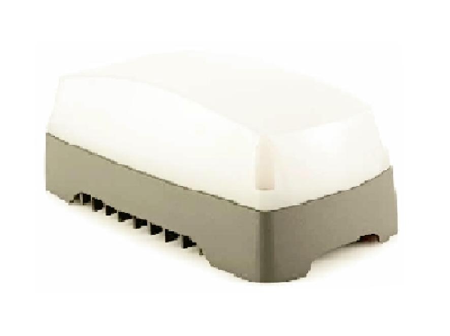 Đèn LED chống thấm/Mini Vandalite - BCW098