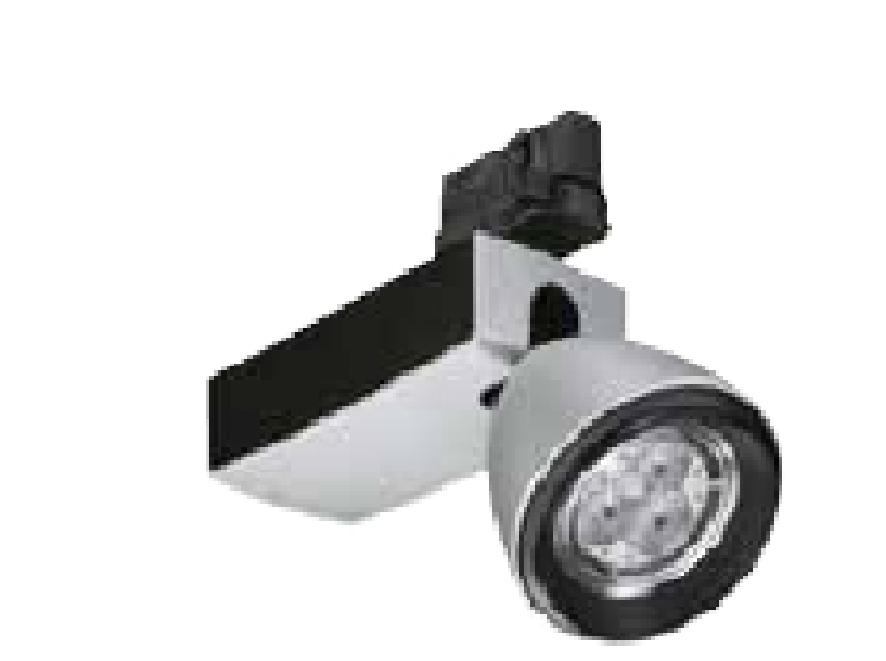 Đèn rọi LED/Arctone - BRS531