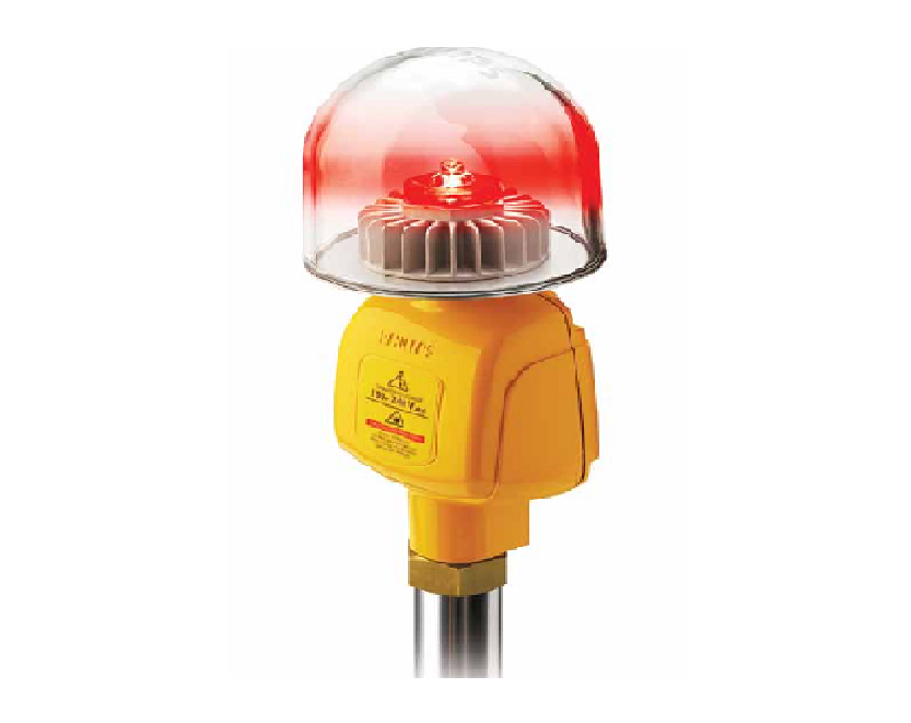 Đèn báo không - ObstiVision K2 - PHILIPS