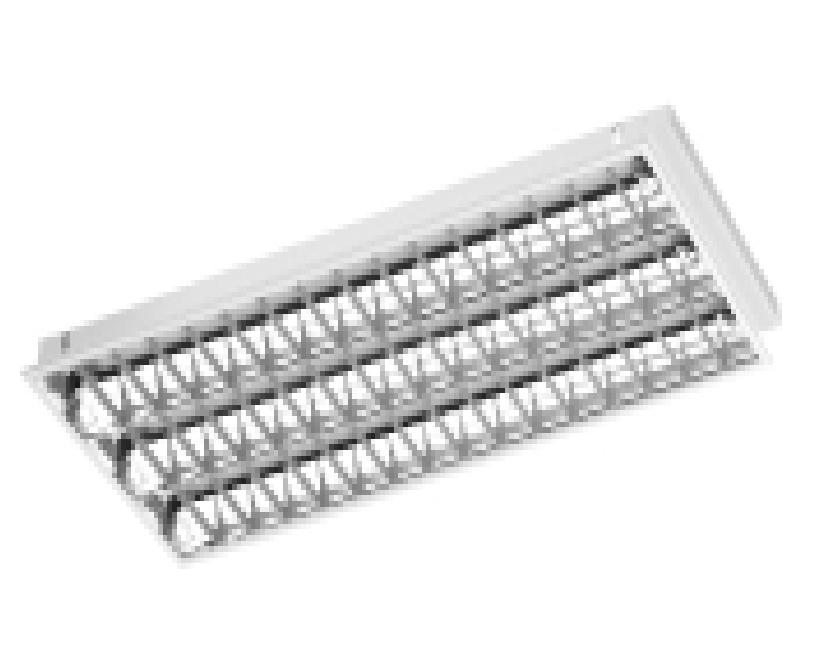 Máng đèn tán quang - ERFL