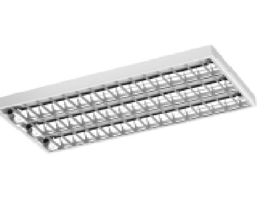Máng đèn tán quang ECO lắp nổi - SFL/E