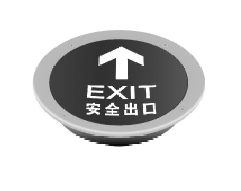 Đèn báo lối thoát hiểm - ALEX103D