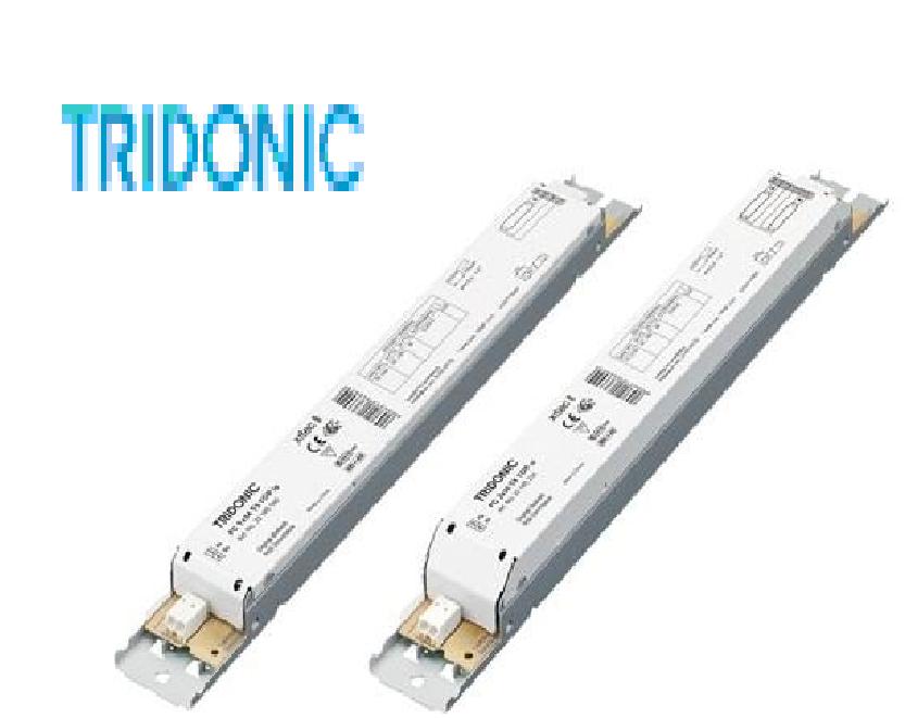 Chấn lưu điện tử đèn huỳnh quang T8 - PC T8 TOP (18-58W)