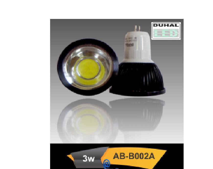 Bóng đèn LED/ DB-B002A
