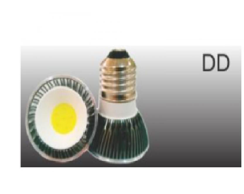 Bóng đèn LED/ DD-B004A