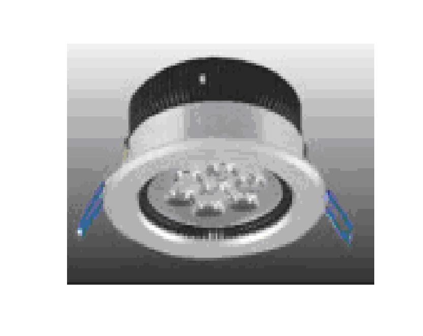 LED Downlight/ DF-A805/ DF-A805P