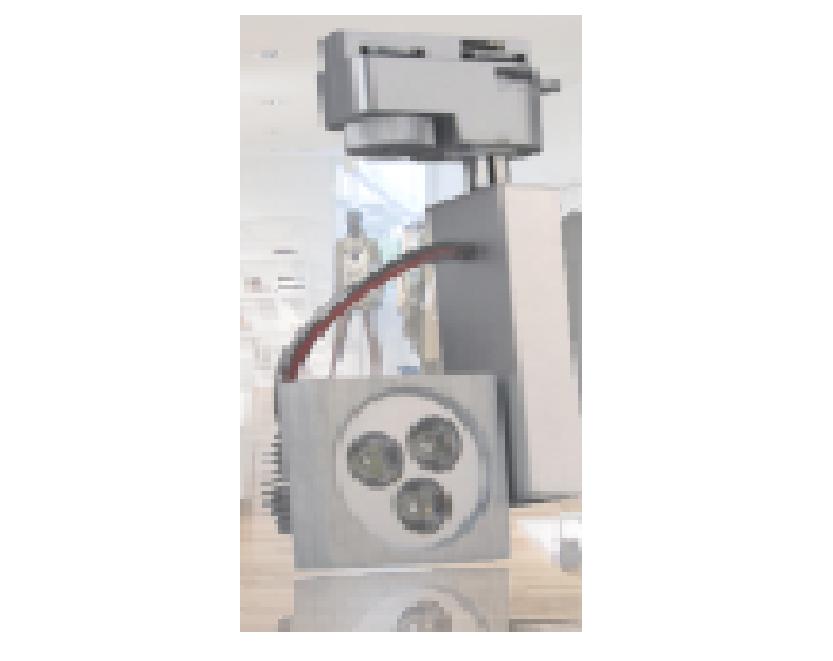 Đèn LED chiếu điểm DI-A801/ DI-A802