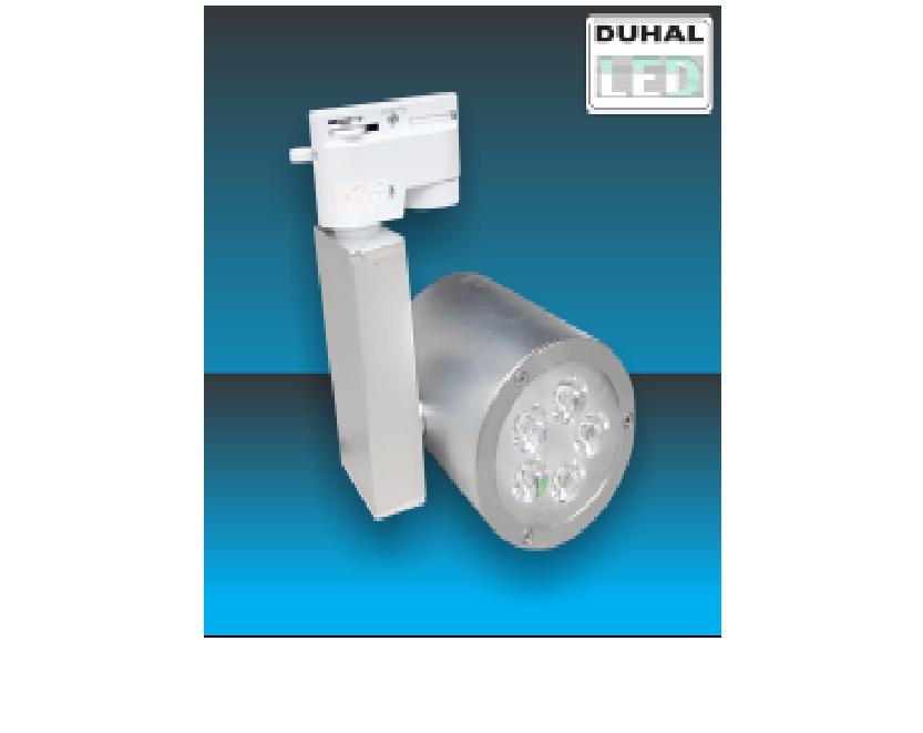 Đèn LED chiếu điểm DI-A805/806