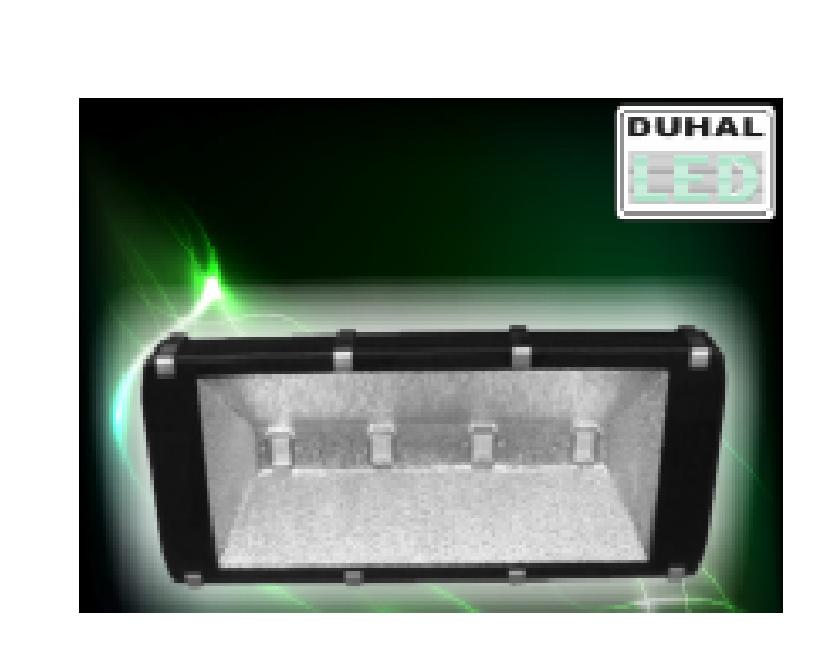 Đèn pha LED DJ-A413/414