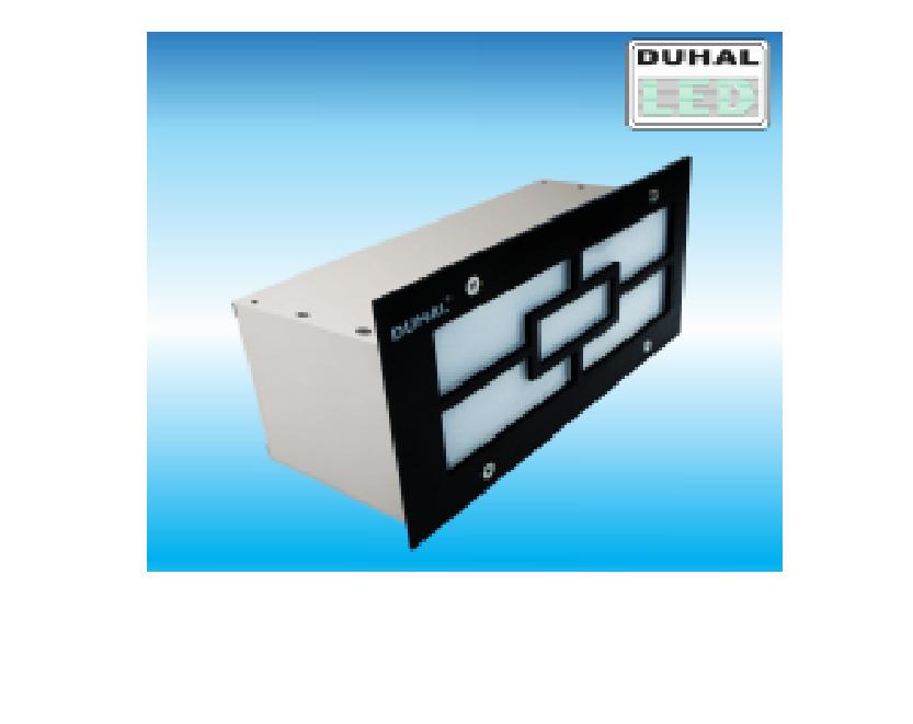Đèn chiếu vách DK-A008