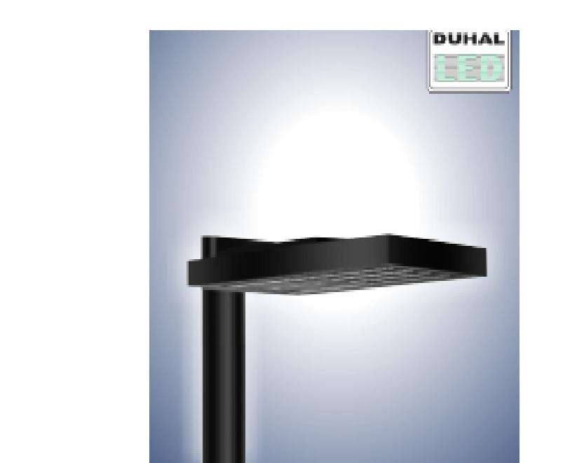 Đèn LED sân vườn DO-A005