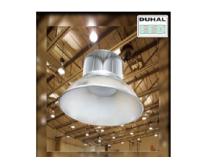 Đèn LED Hightbay DP-A401/402/403