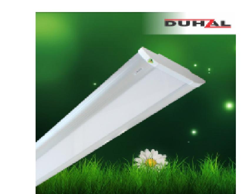 Đèn siêu mỏng T5 - QTV