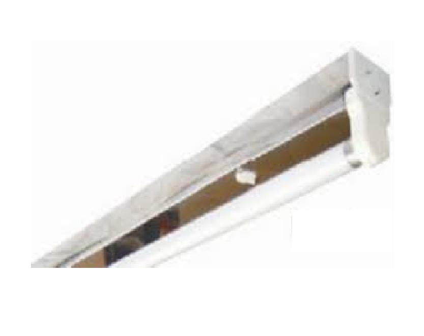 Đèn huỳnh quang kiểu Batten thân INOX - LBI