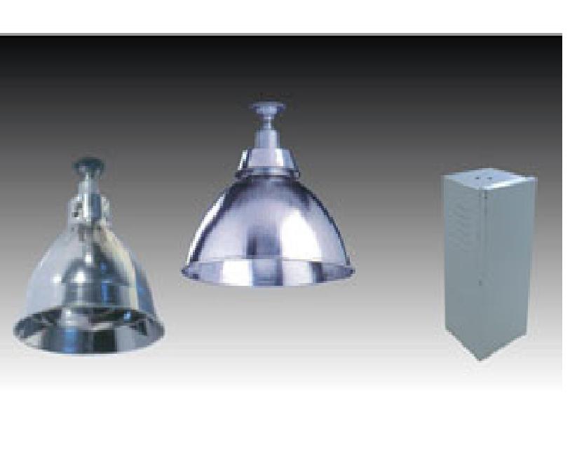 Đèn chóa công nghiệp - HDC 125/ HDC 250
